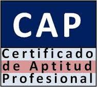 CAP INICIAL 140 HORAS MERCANCIAS Y VIAJEROS @ Centro de Formación CapSafor | Almoines | Comunidad Valenciana | Spain